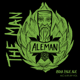Aleman The Man Beer