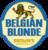 Mini browns belgian blonde ale 1