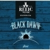Relic Black Dawn beer