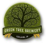 Green Tree Peanut Butter Coffee Stout beer
