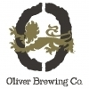 Oliver Barrel Aged Speed of Darkness Beer