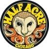 Half Acre Orin beer