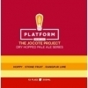 Platform Jocote Project with Ranpur Lime beer