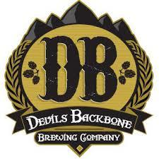 Devils Backbone Base Camp Seasonal beer Label Full Size