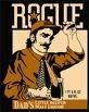 Rogue Dad's Little Helper beer Label Full Size
