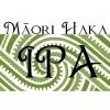 Māori Haka beer