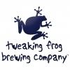 Tweaking Frog Metamorphosis IPA Series - Release 02 Fresh Hop IPA beer