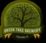 Green Tree Mango Hop A Long IPA Beer