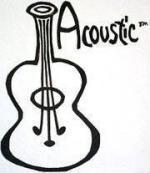 Acoustic Mead Rock Steady Red Cider beer Label Full Size