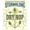 Stormalong Dry Hop Cider beer