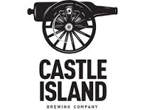 Castle Island Swipe Ripe beer Label Full Size