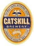 Catskill Little Stout on Nitro beer