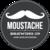 Mini moustache milk and honey 3