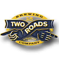 Two Roads + Evil Twin Pachamama beer Label Full Size