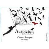 Auspicion Cabernet Sauvignon 2014 wine