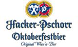 Paulaner Hacker Pschorr Oktoberfest Marzen beer