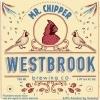 Westbrook Mr. Chipper 2013 beer Label Full Size
