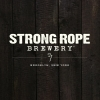 Strong Rope Beautiful World beer Label Full Size