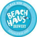 Beach Haus Cranberry Radler beer