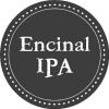 Alameda Island Encinal beer Label Full Size