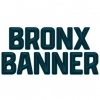 Bronx Banner Golden Ale beer Label Full Size