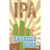 Sloop Amarillo Bomb beer Label Full Size