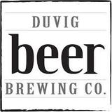 DuVig Bourbon-Aged Oatmeal Stout beer