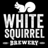White Squirrel Pumpkin Ale beer Label Full Size