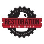 Restoration Brew Worx Delicious beer