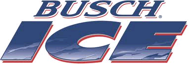 Busch Ice beer Label Full Size