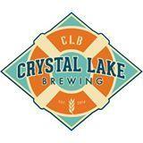 Crystal Lake Last Cast Blood Orange IPA beer