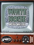 Perrin Brewing / Cigar City White Noise Beer