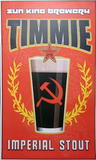 Sun King Timmie beer