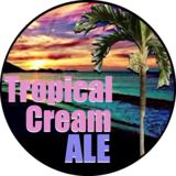 Four Mile Tropical Cream Ale beer