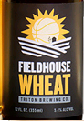 Triton Fieldhouse Wheat Ale Beer
