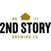 2nd Story Bipartisan Pale Ale beer