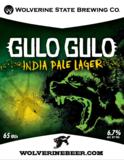 Wolverine State Gulo Gulo Beer