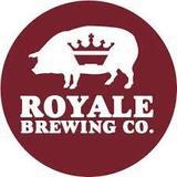 Royale Royale Pilsner Beer