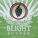 Good Nature Blight Buster Beer