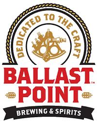 Ballast Point Mocha Marlin Beer