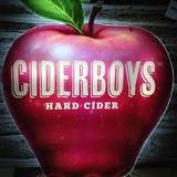 Ciderboys Apple Cranberry Beer