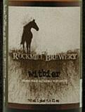 Rockmill Witbier beer