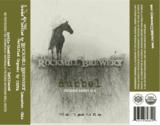 Rockmill Dubbel Beer