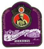 Schneider Aventinus Beer