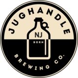 Jughandle Mosaic Pale Ale beer