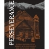 Alaskan 30th Anniversary Perseverance Ale beer Label Full Size