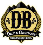 Devils Backbone Tectonic Barleywine Beer