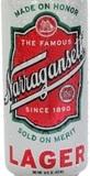 Narragansett Pilsner beer