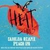 Flying Dog Heat Series Carolina Reaper Peach IPA Beer