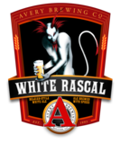 Avery White Rascal Beer